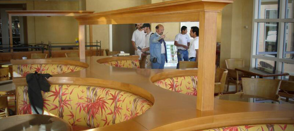 Union Furniture Installations Inc, Union Furniture Mo